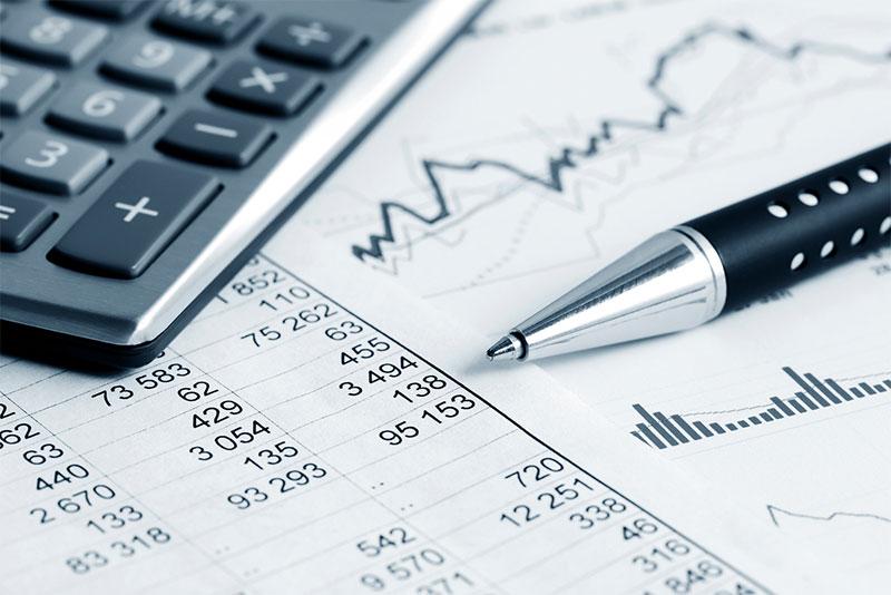 مشاوره مالی اداری